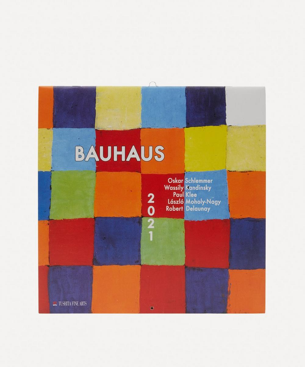Unspecified - Bauhaus Calendar 2021