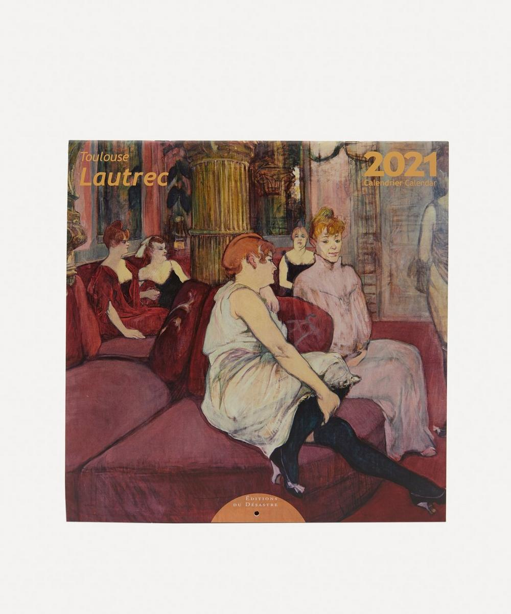 Unspecified - Lautrec Calendar 2021