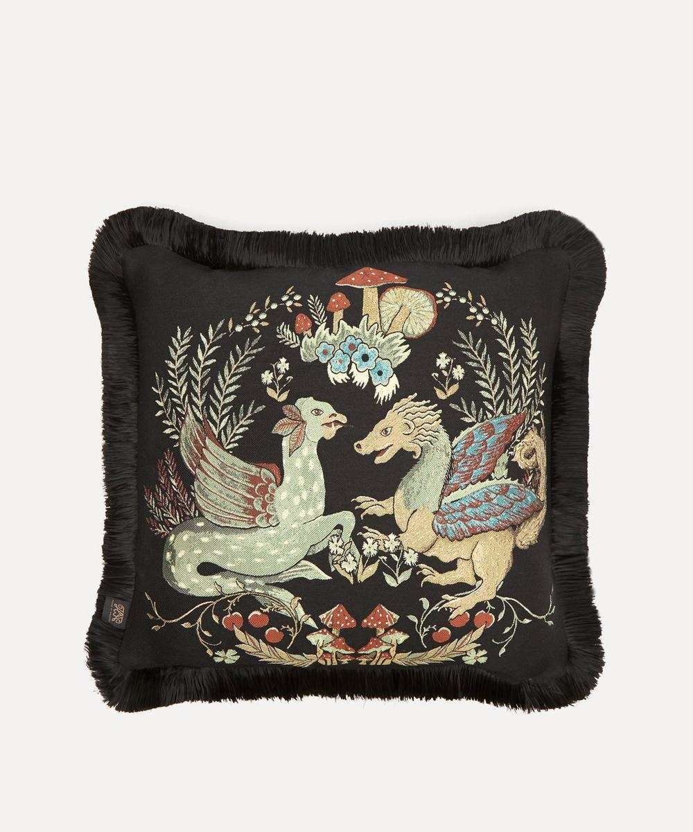 House of Hackney - Phantasia Medium Tapestry Cushion