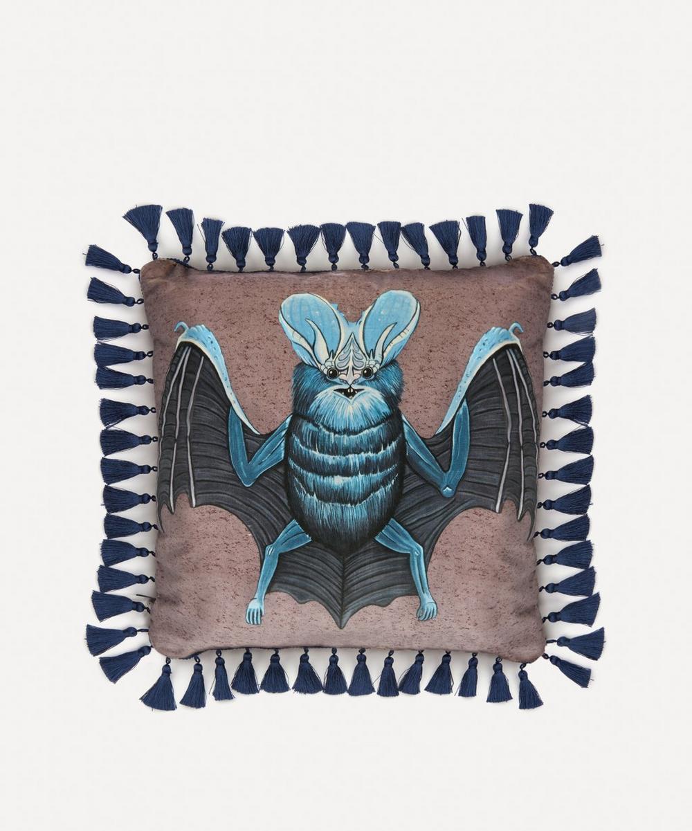 House of Hackney - Vesper Medium Velvet Cushion