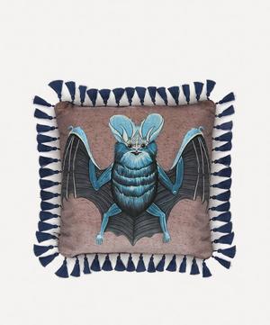 Vesper Medium Velvet Cushion