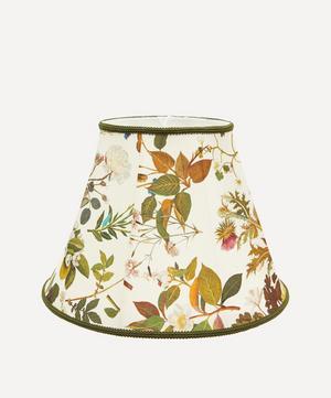 Herbarium Marlow Table Lampshade