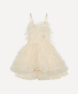 Briolette Tutu Dress 2-8 Years