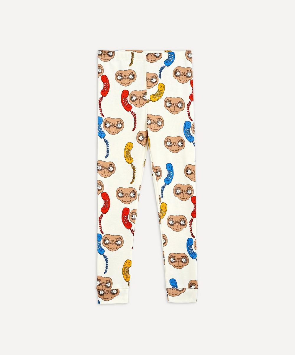 Mini Rodini - E.T. Baby Leggings 3-18 Months