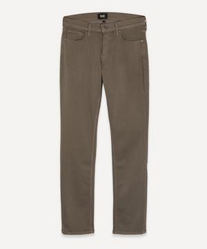 Federal Woodland Jeans