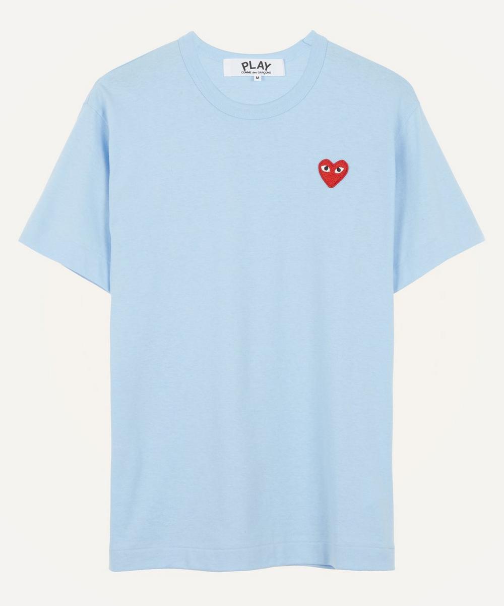Comme des Garçons Play - Red Heart T-Shirt