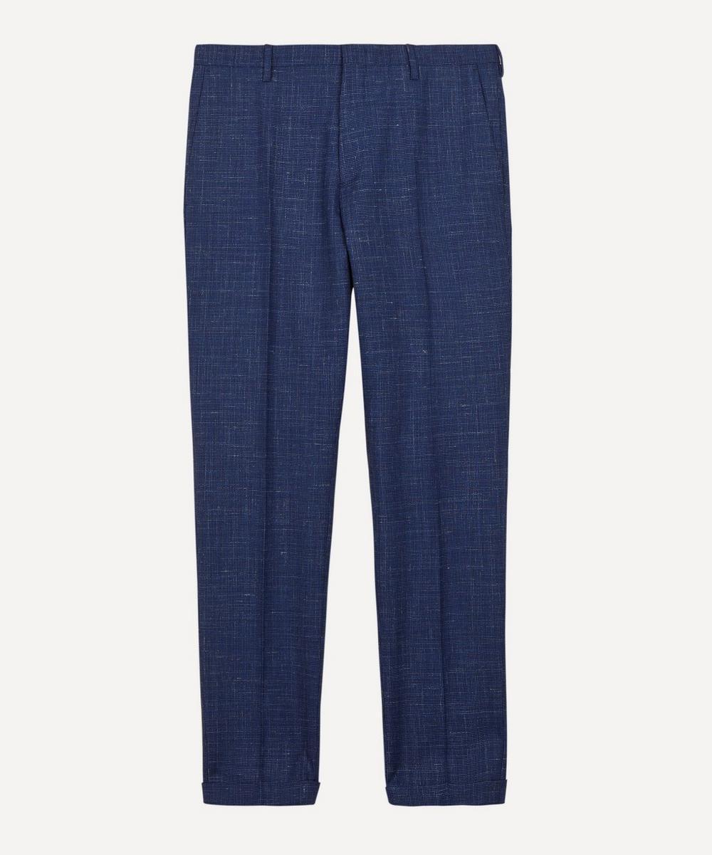 Paul Smith - Swap Light Wool Suit Trousers