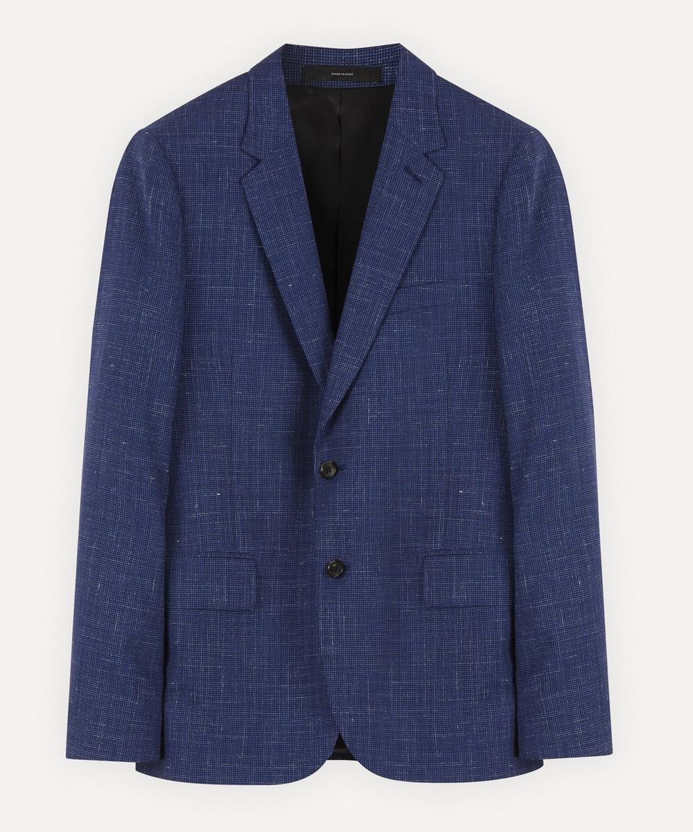 Paul Smith - Swap Light Wool Blazer Jacket