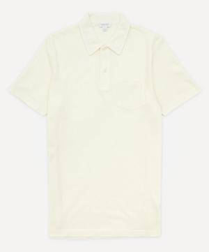 Riviera Mesh Polo-Shirt