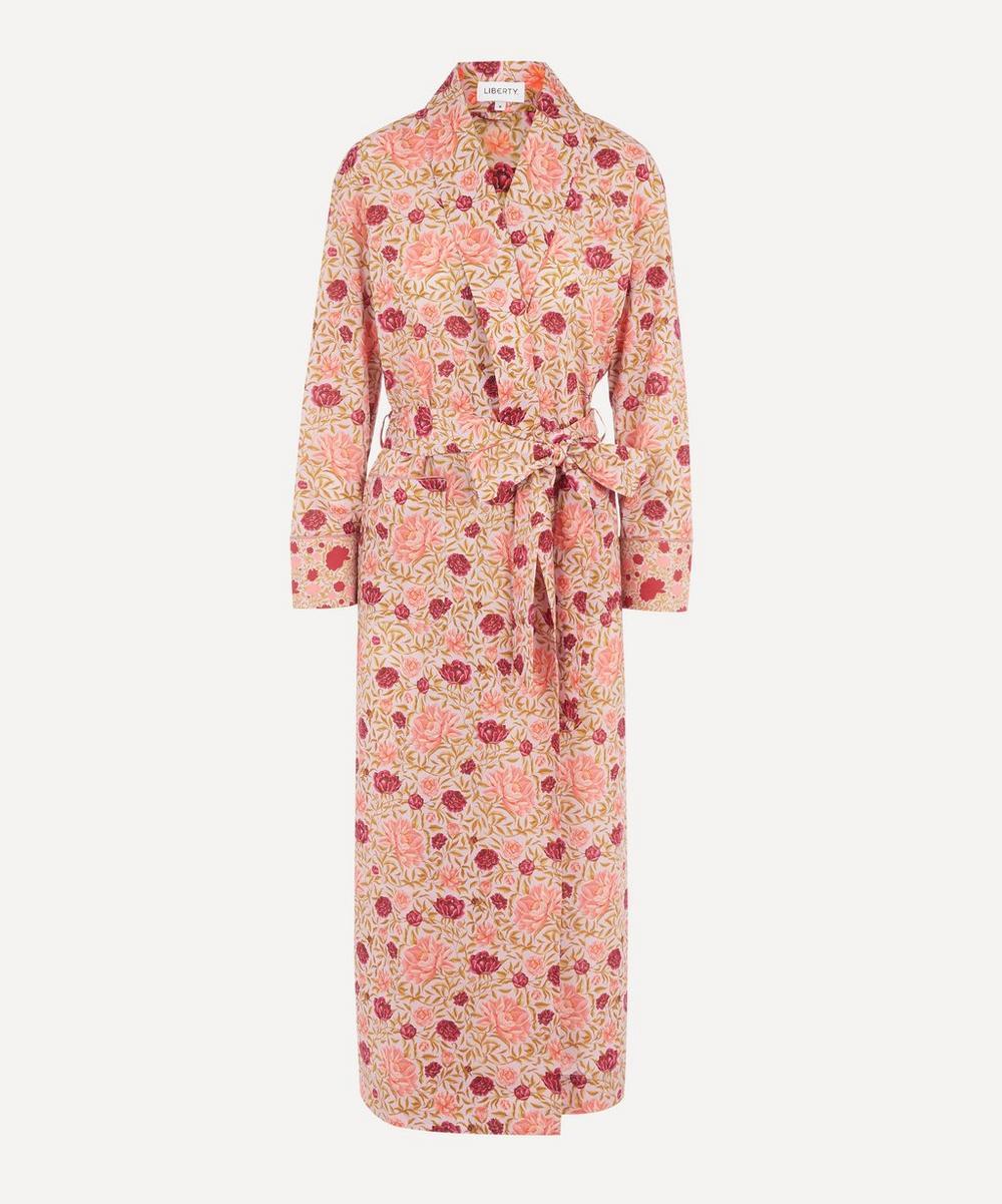 Liberty - Carla and Dana Tana Lawn™ Cotton Robe