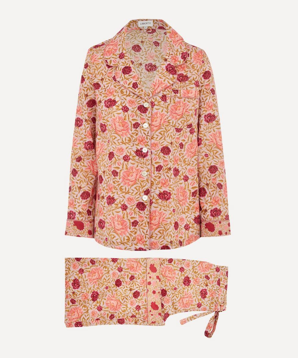 Liberty - Carla and Dana Tana Lawn™ Cotton Pyjama Set