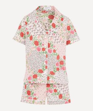 Talitha Tana Lawn™ Cotton Short Pyjama Set
