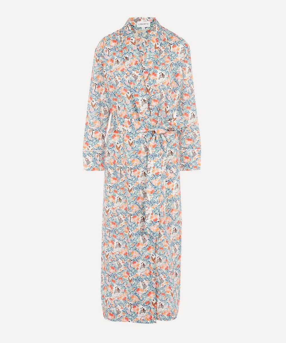 Liberty - Everyday People Tana Lawn™ Cotton Robe