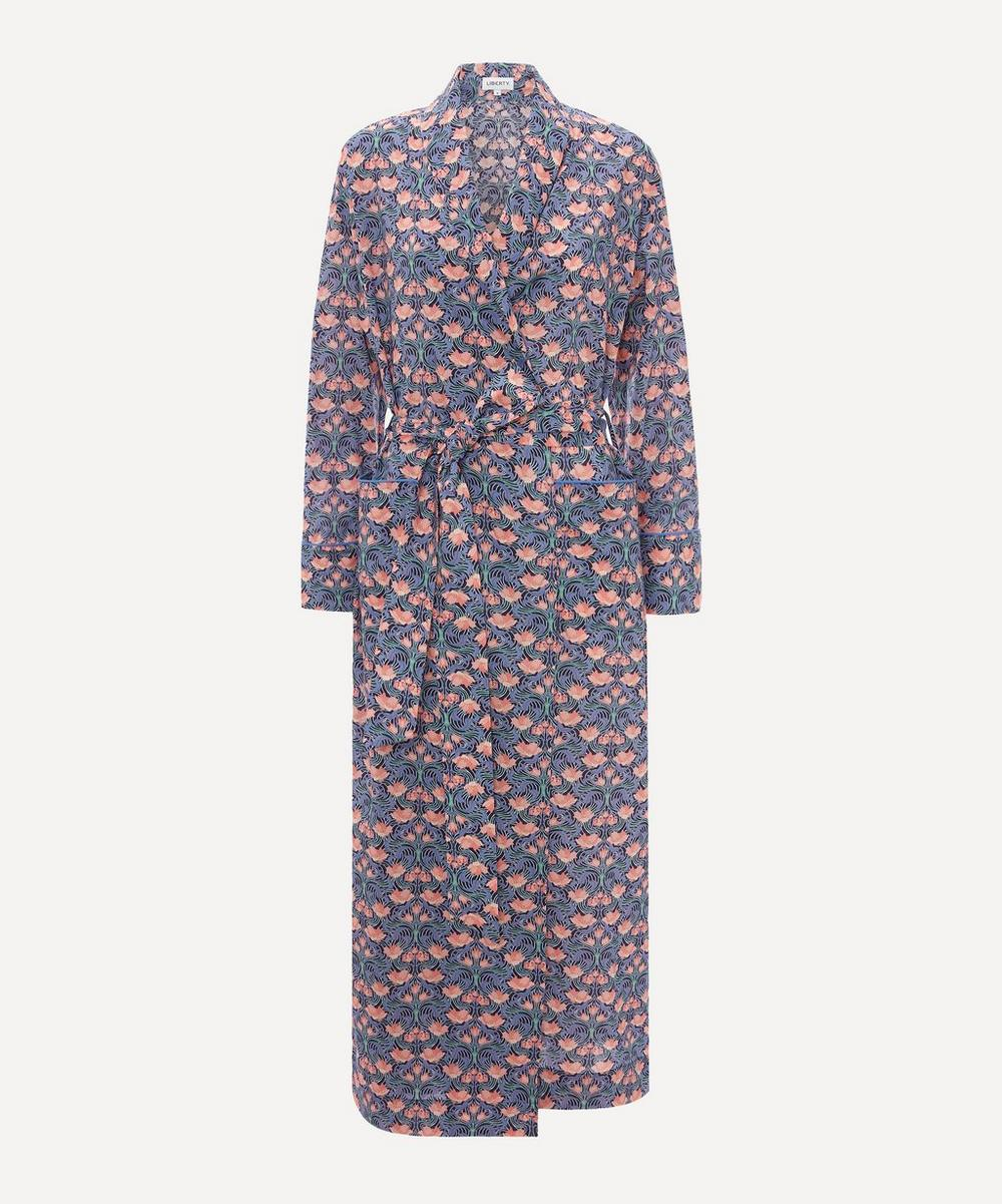 Liberty - Alicia Tana Lawn™ Cotton Robe