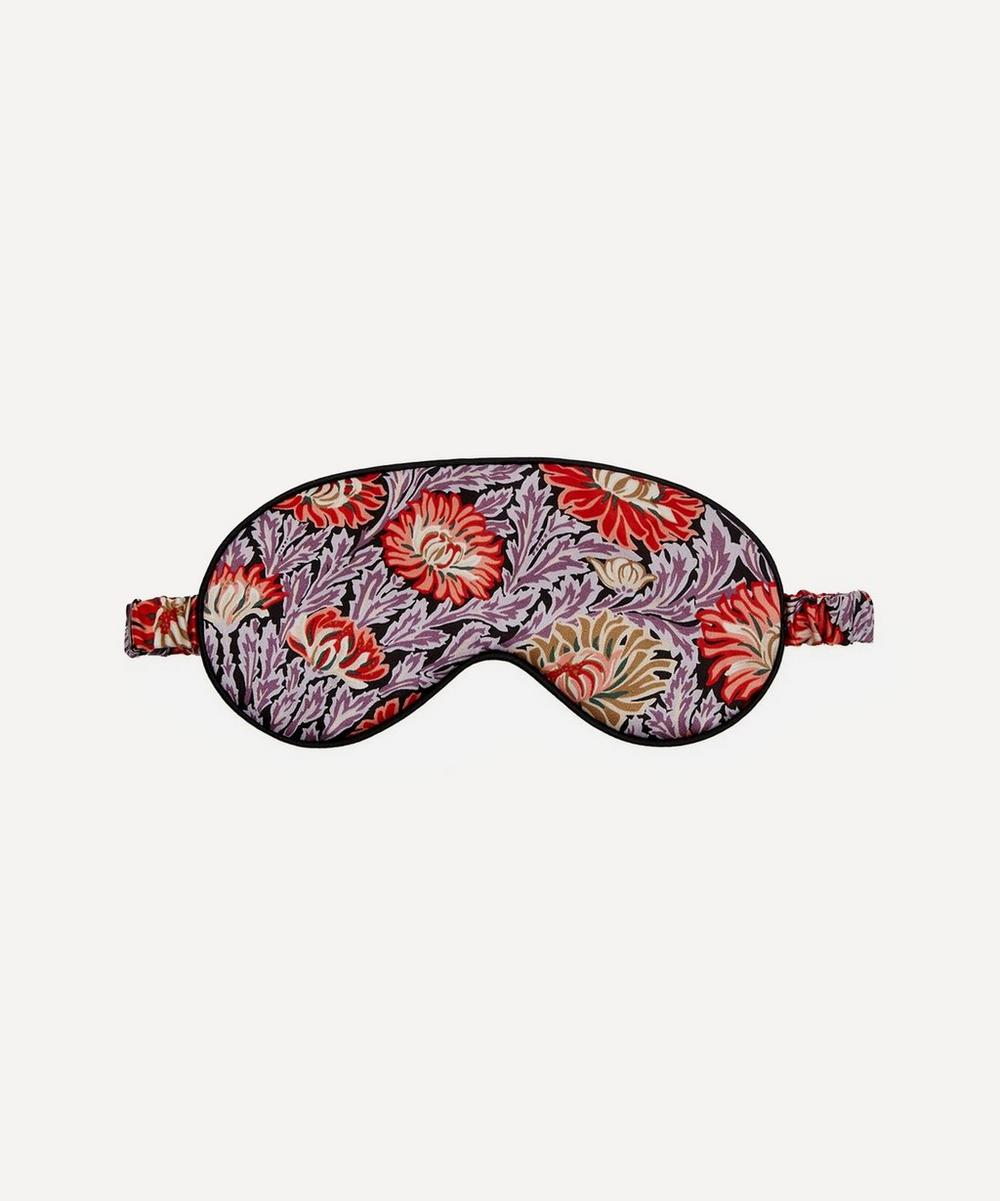 Liberty - Cynthia Silk Charmeuse Eye Mask