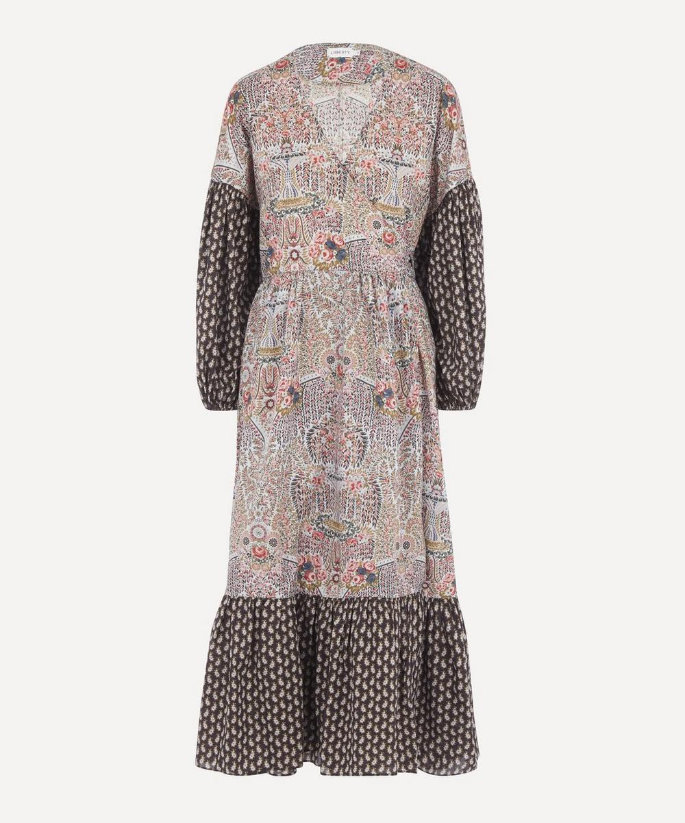 Liberty - Seraphina Tana Lawn™ Cotton Wrap Dress