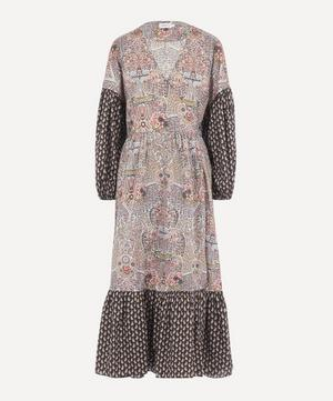 Seraphina Tana Lawn™ Cotton Wrap Dress