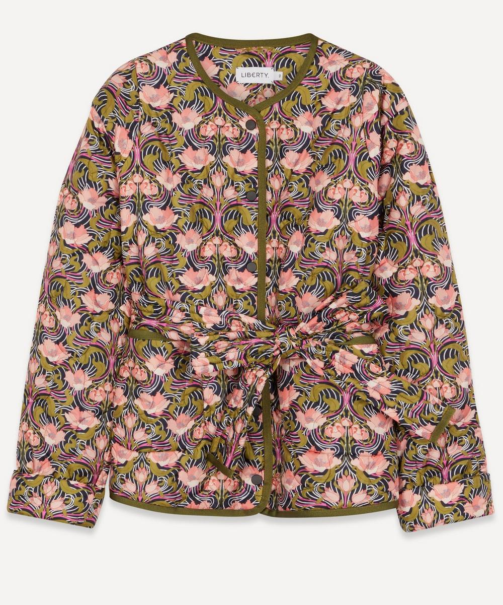 Liberty - Alicia Quilted Jacket