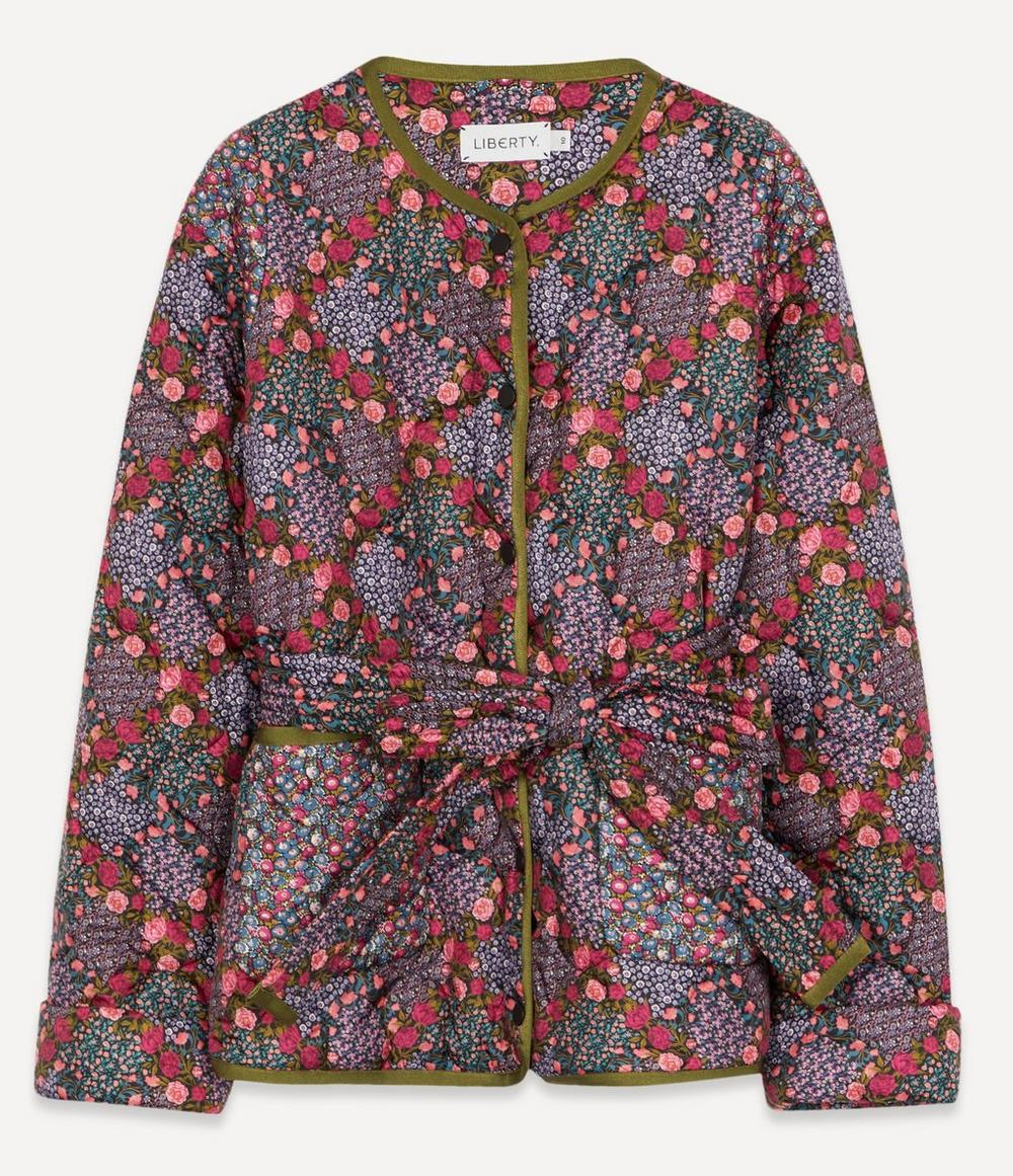Liberty - Patti Quilted Jacket