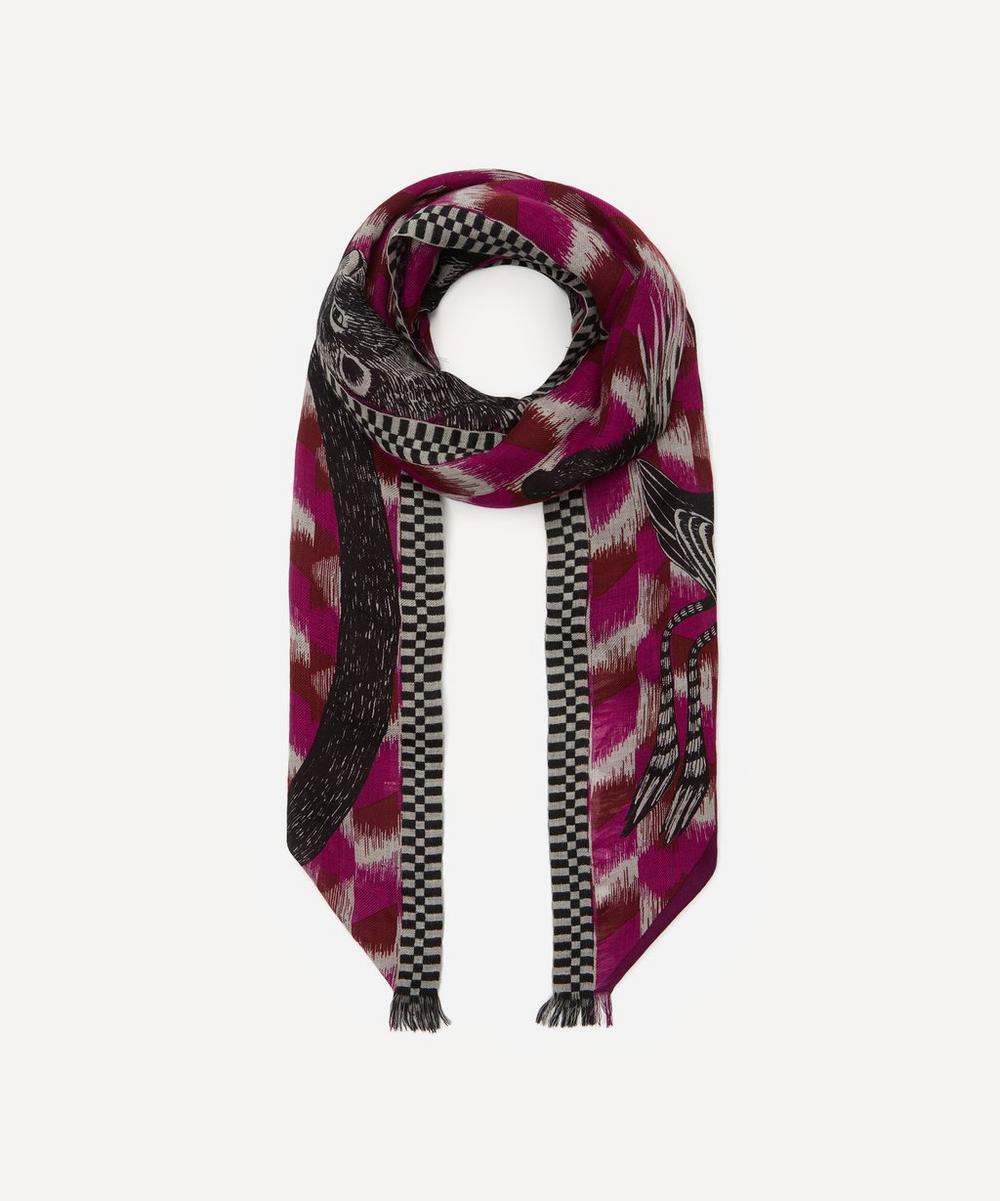 Inouitoosh - Germain Wool Scarf