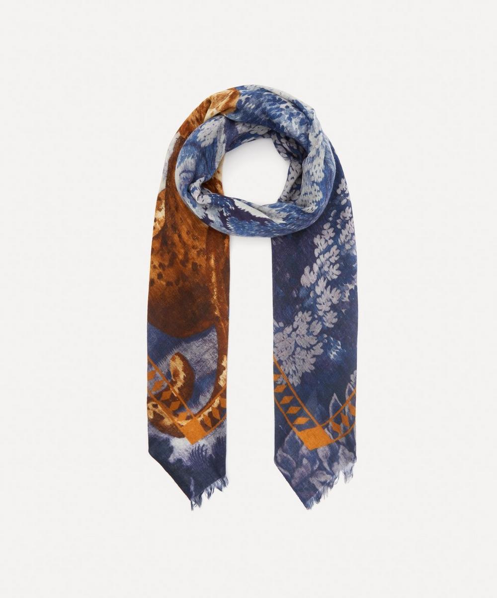 Inouitoosh - Aubusson Wool Scarf