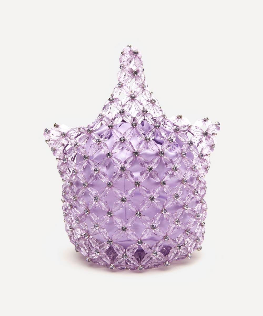 Simone Rocha - Mini Beaded Handbag
