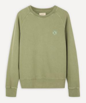 Melvin NJCO Circle Patch Sweater