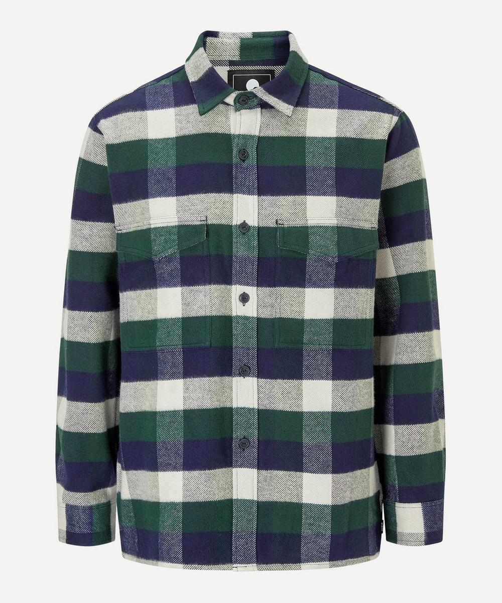 Edwin - Buffalo Check Shirt