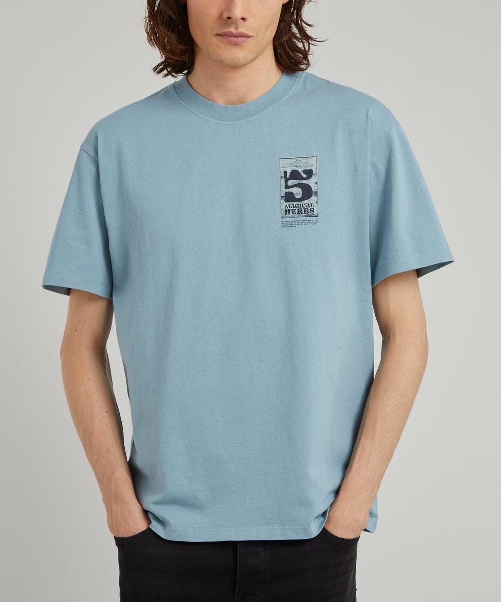 Edwin - Magical Herbs T-Shirt
