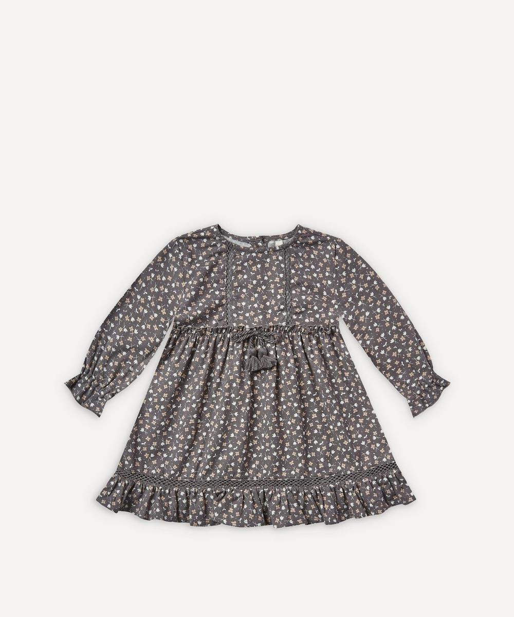 Rylee + Cru - Ditsy Print Isabella Dress 0-24 Months