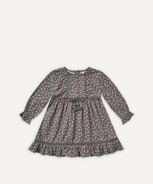 Ditsy Print Isabella Dress 0-24 Months