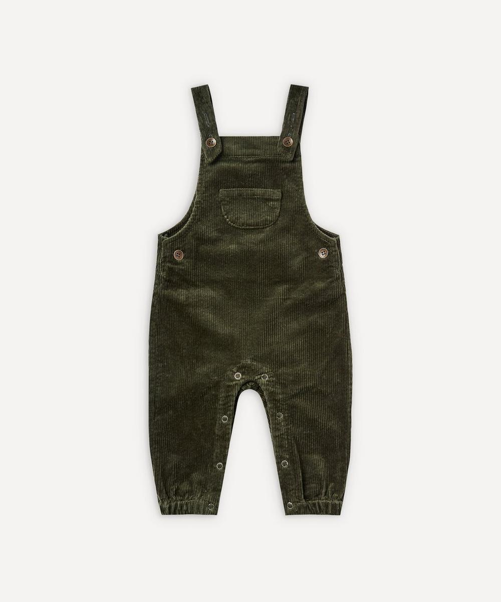 Rylee + Cru - Corduroy Overall 0-24 Months
