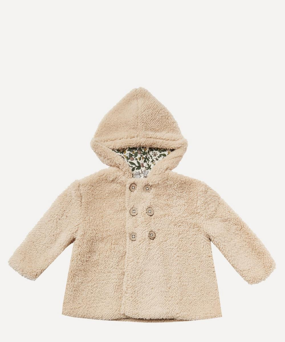 Rylee + Cru - Double-Breasted Coat 0-24 Months