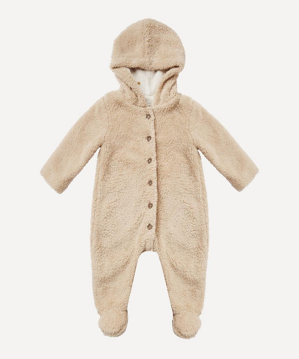 Rylee + Cru - Bear Jumpsuit 0-24 Months