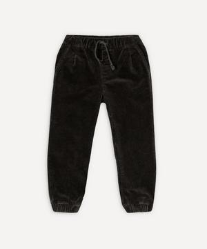 Corduroy Beau Pants 2-8 Years