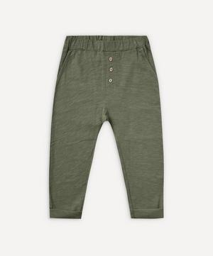 Cru Pants 2-8 Years