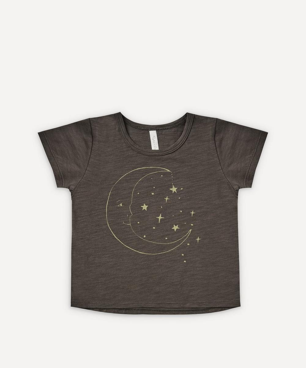 Rylee + Cru - La Luna Basic T-Shirt 2-8 Years