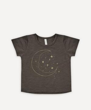 La Luna Basic T-Shirt 2-8 Years