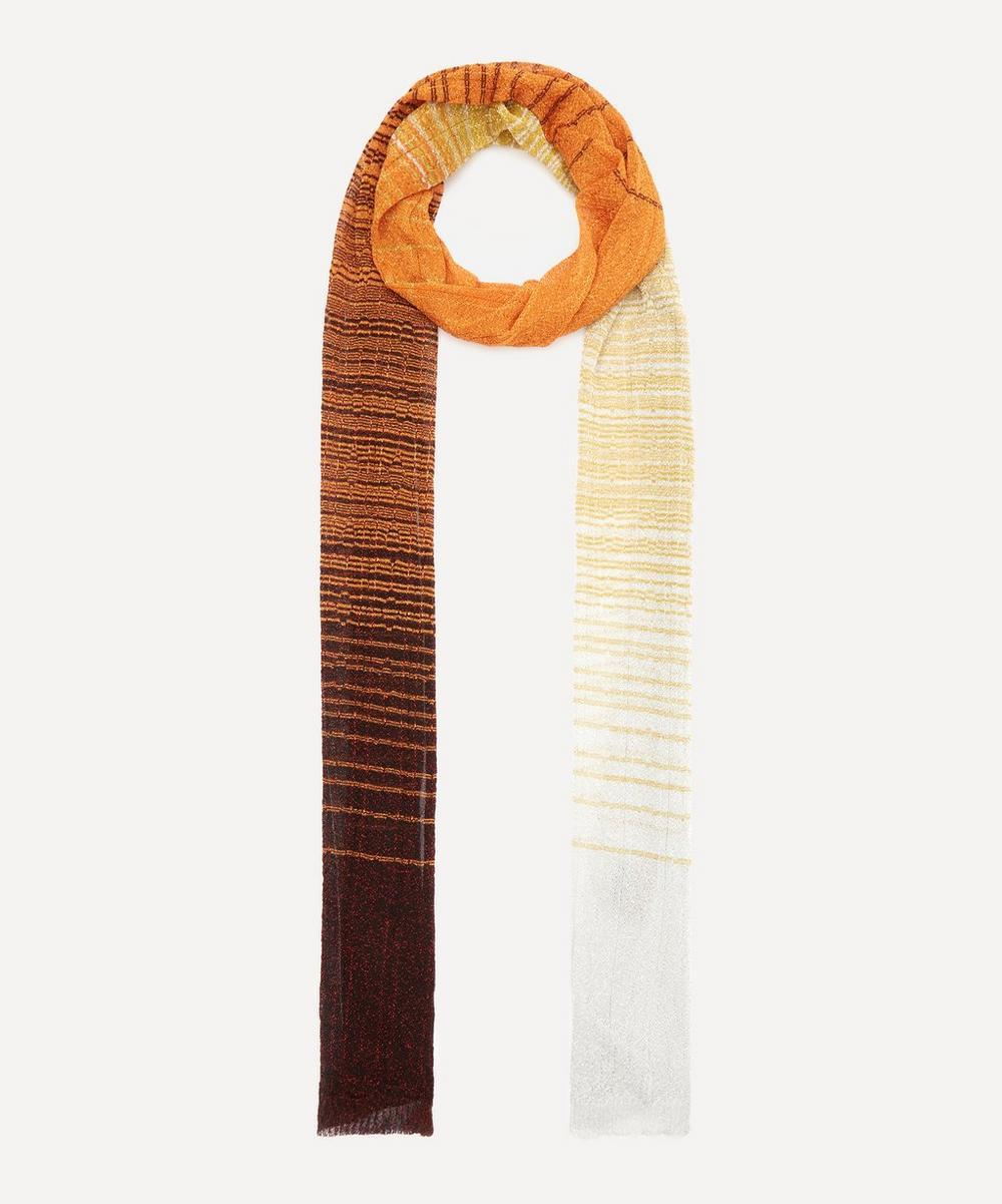 Missoni - Ombre Stripe Scarf