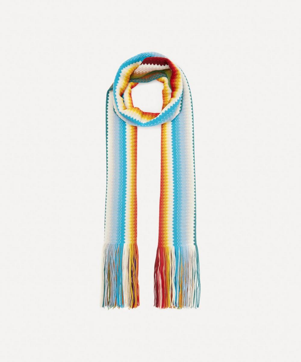 Missoni - Vertical Stripe Scarf