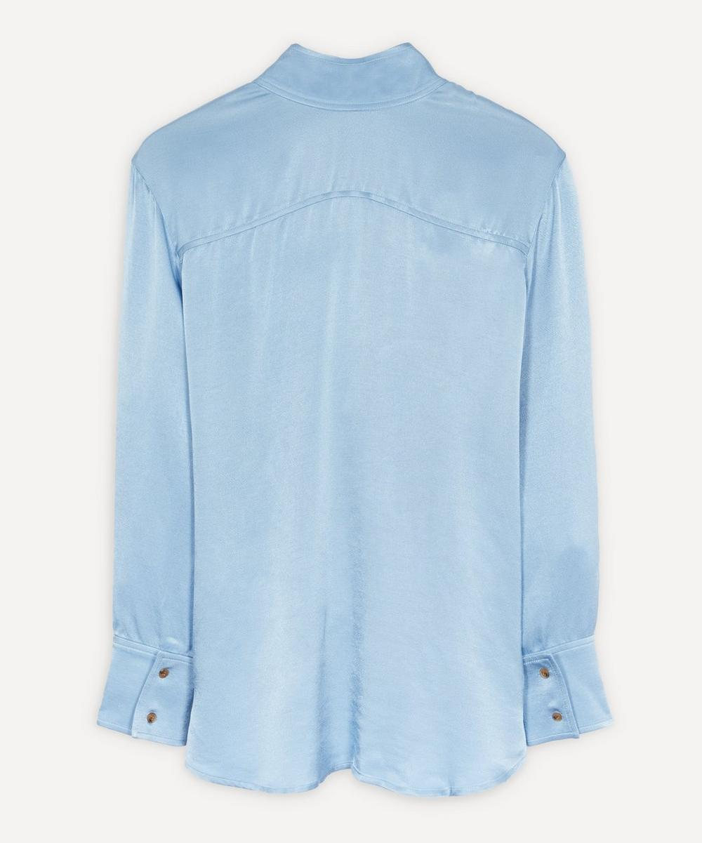 Rejina Pyo - Allie Button Detail Shirt