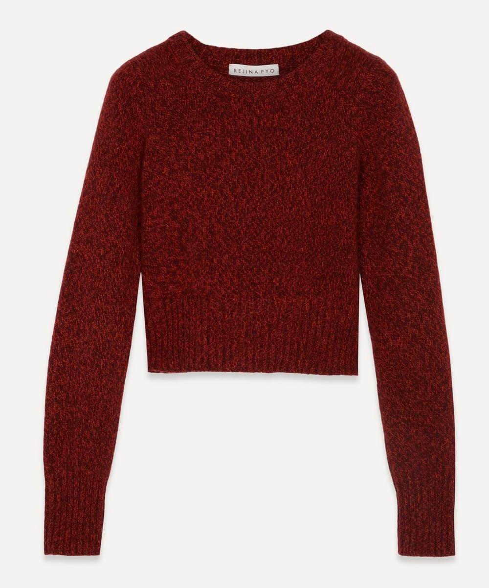 Rejina Pyo - Cody Regenerated Cashmere Sweater