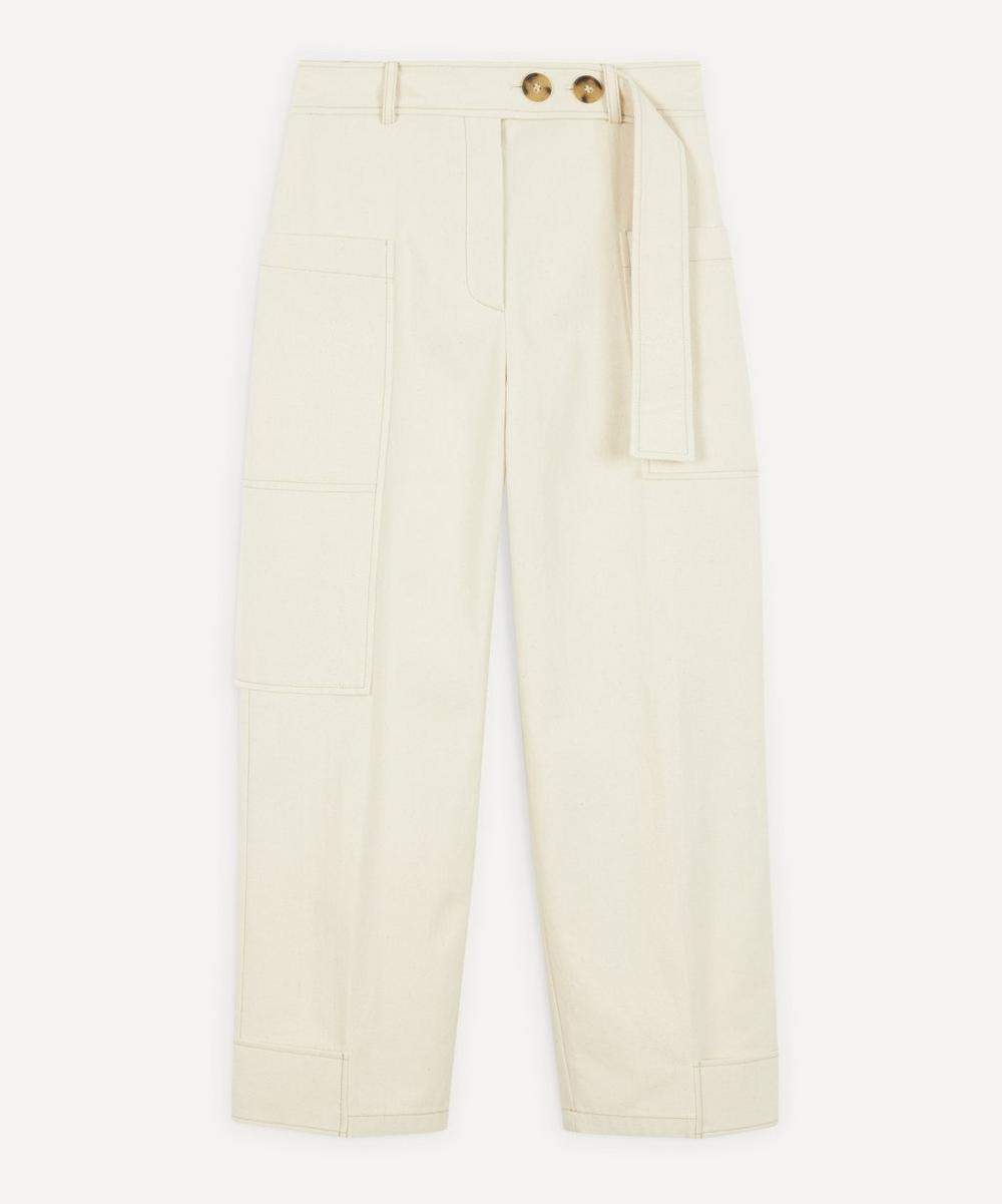 Rejina Pyo - Sadie Cropped Trousers