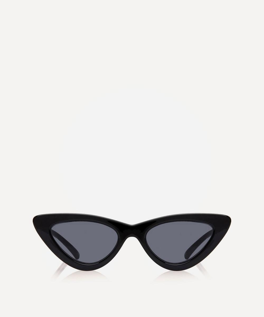 Le Specs - The Last Lolita Cat-Eye Sunglasses