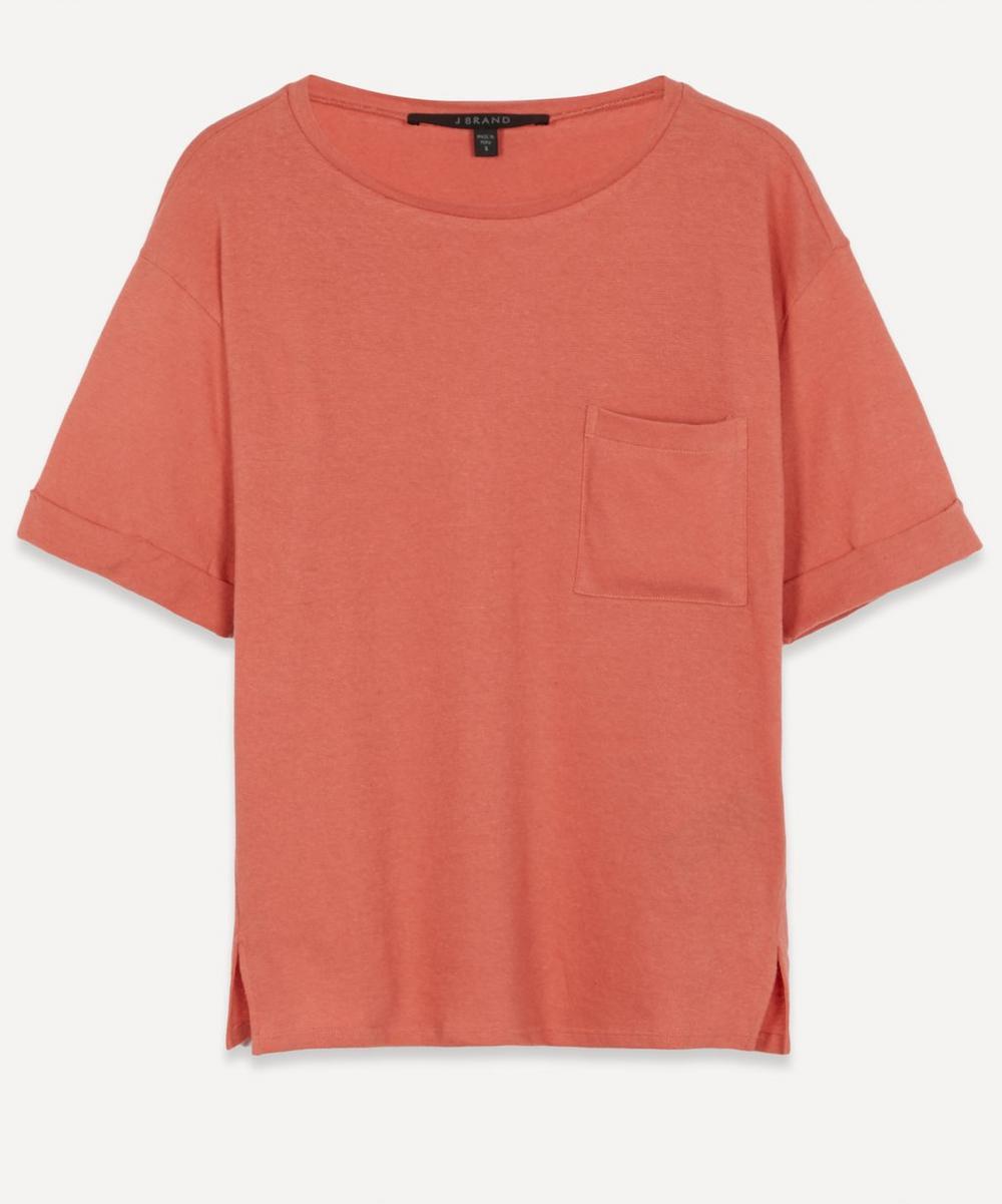 J Brand - Sammy T-Shirt