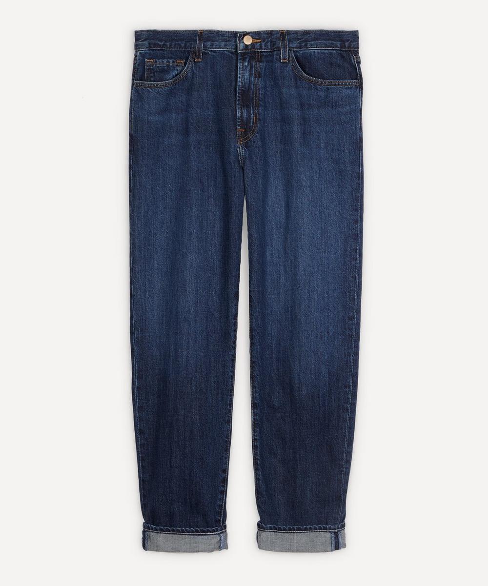 J Brand - Tate Boy Fit Jeans