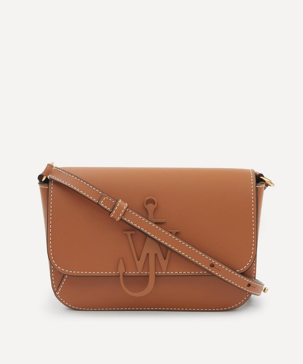 JW Anderson - Braided Midi Anchor Bag