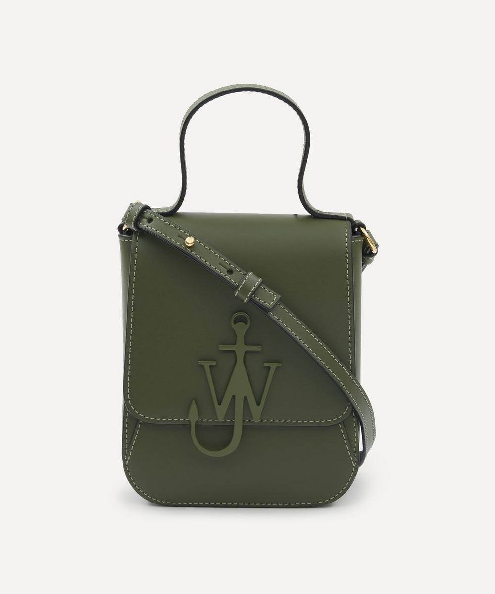 JW Anderson - Top Handle Anchor Bag