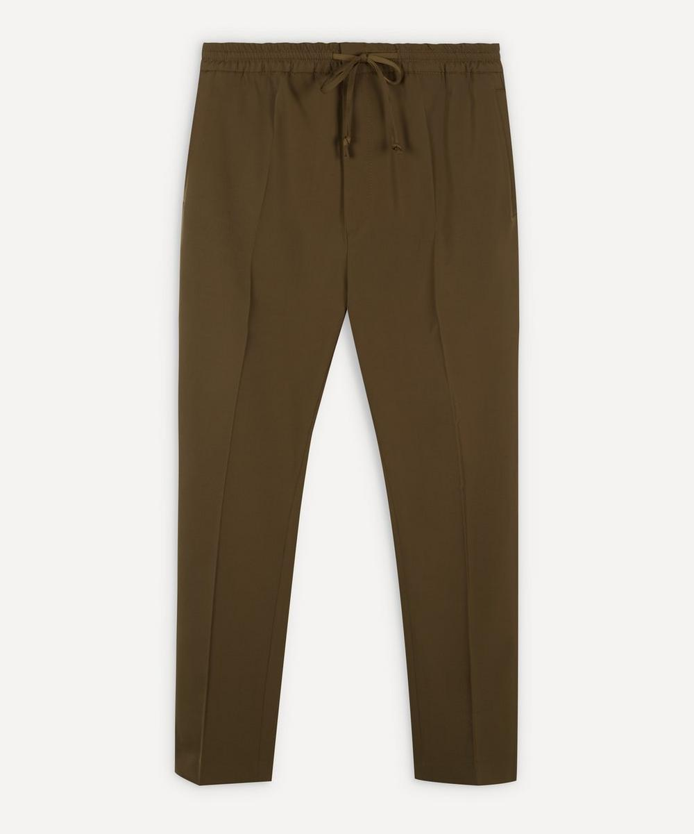 CMMN SWDN - Stan Drawstring Trousers