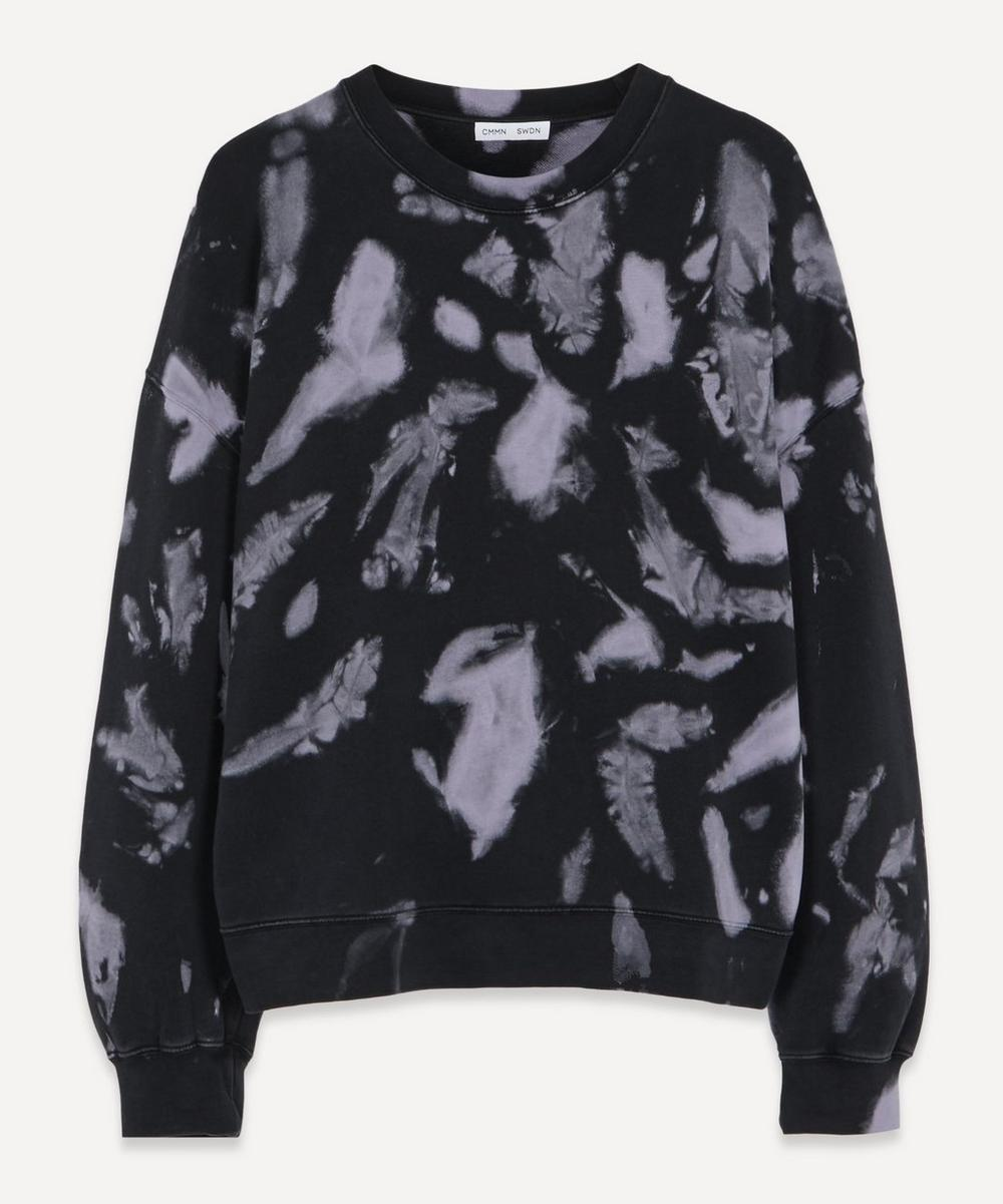 CMMN SWDN - Trek Bleach Sweatshirt